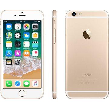 iPhone 6 32GB Zlatý (MQ3E2CN/A)