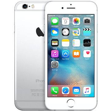 iPhone 6s 16GB Silver (MKQK2CN/A)