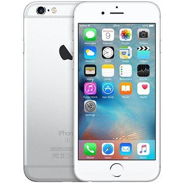 iPhone 6s 16GB Silver (MKQK2CN/A_) + ZDARMA Digitální předplatné PC Revue - Roční předplatné - ZDARMA Digitální předplatné Interview - SK - Roční od ALZY