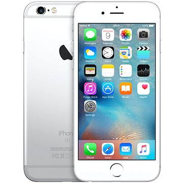 iPhone 6s 32 GB Silver(MN0X2CN/A)