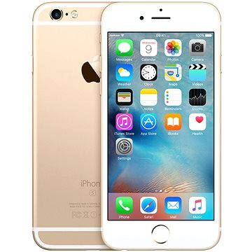 iPhone 6s 32GB Gold (MN112CN/A)