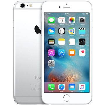 iPhone 6s Plus 32GB Silver (MN2W2CN/A)