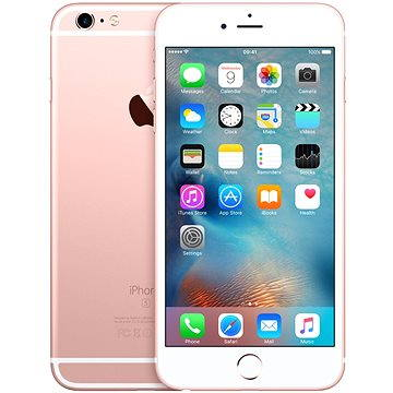 iPhone 6s Plus 32GB Rose Gold (MN2Y2CN/A)