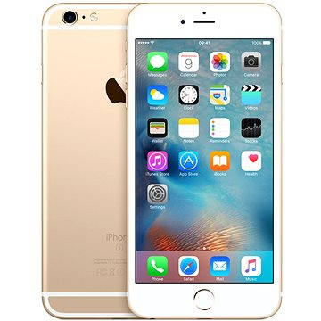 iPhone 6s Plus 128GB Gold (MKUF2CN/A)