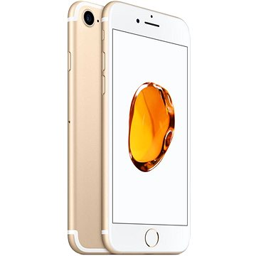 iPhone 7 32GB Zlatý (MN902CN/A)