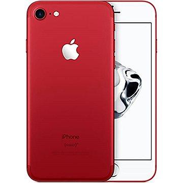 iPhone 7 128GB Červený (MPRL2CN/A) + ZDARMA Poukaz Elektronický dárkový poukaz Alza.cz v hodnotě 1000 Kč, platnost do 31/12/2017 Digitální předplatné Interview - SK - Roční od ALZY Digitální předplatné Týden - roční