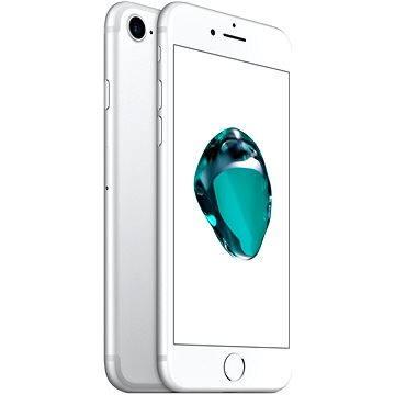 iPhone 7 256GB Stříbrný (MN982CN/A) + ZDARMA Digitální předplatné Týden - roční