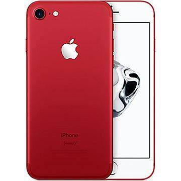 iPhone 7 256GB Červený (MPRM2CN/A) + ZDARMA Poukaz Elektronický dárkový poukaz Alza.cz v hodnotě 1000 Kč, platnost do 31/12/2017 Digitální předplatné Interview - SK - Roční od ALZY Digitální předplatné Týden - roční
