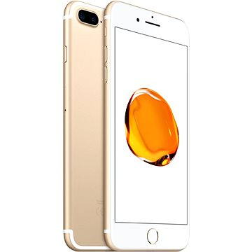 iPhone 7 Plus 128GB Zlatý (MN4Q2CN/A)