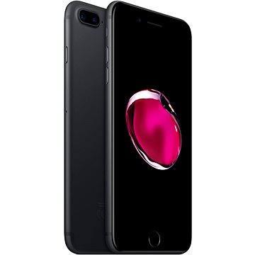iPhone 7 Plus 256GB Černý (MN4W2CN/A) + ZDARMA Digitální předplatné PC Revue - Roční předplatné - ZDARMA Digitální předplatné Interview - SK - Roční od ALZY Digitální předplatné Týden - roční