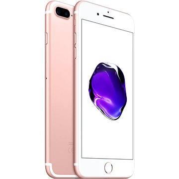 iPhone 7 Plus 256GB Růžově zlatý (MN502CN/A) + ZDARMA Poukaz Elektronický dárkový poukaz Alza.cz v hodnotě 1000 Kč, platnost do 31/12/2017 Digitální předplatné Interview - SK - Roční od ALZY Digitální předplatné Týden - roční