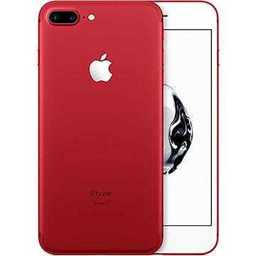 iPhone 7 Plus 256GB Červený (MPR62CN/A) + ZDARMA Poukaz Elektronický dárkový poukaz Alza.cz v hodnotě 1000 Kč, platnost do 31/12/2017 Digitální předplatné Interview - SK - Roční od ALZY Digitální předplatné Týden - roční