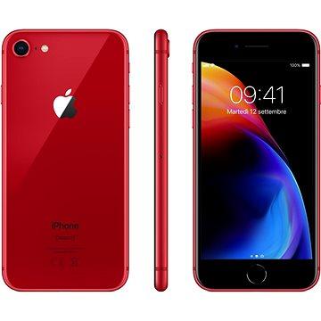iPhone 8 256GB Červený (MRRN2CN/A)