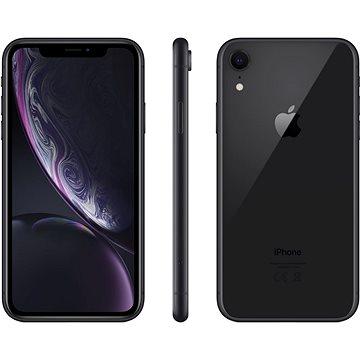 iPhone Xr 64GB černá (MRY42CN/A)