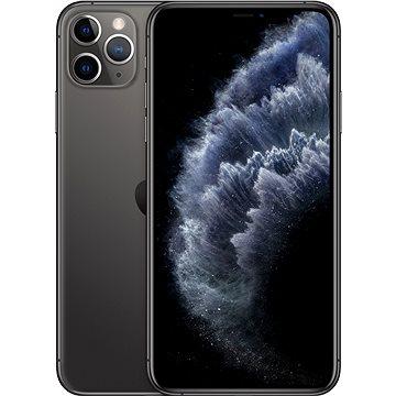 iPhone 11 Pro Max 64GB vesmírně šedá (MWHD2CN/A)