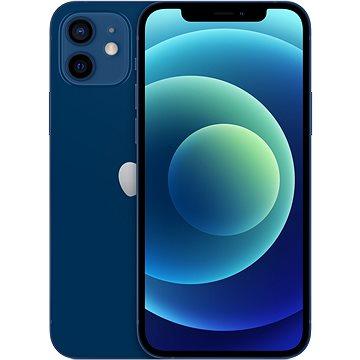 Apple iPhone 12 64GB modrá (mgj83cn/a)