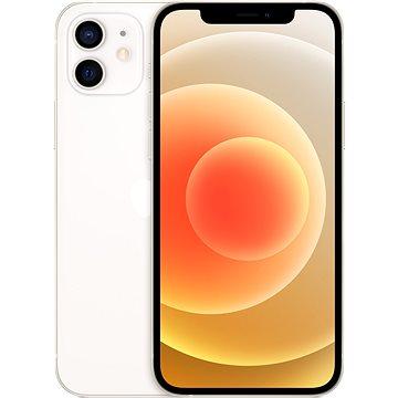 iPhone 12 256GB bílá (mgjh3cn/a)