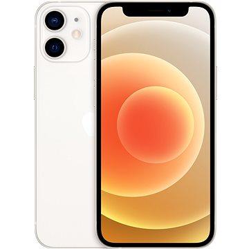 iPhone 12 Mini 256GB bílá (MGEA3CN/A)