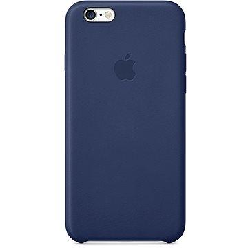 Apple iPhone 6 Plus kryt modrý (MGQV2ZM/A)