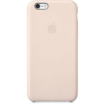 Apple iPhone 6 Plus kryt růžový (MGQW2ZM/A)