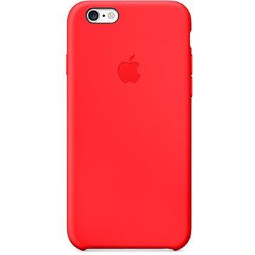 Apple iPhone 6 Plus kryt červený (MGRG2ZM/A)
