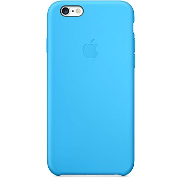 Apple iPhone 6 Plus kryt modrý (MGRH2ZM/A)