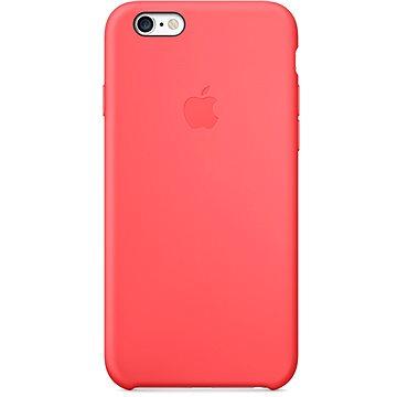 Apple iPhone 6 Plus kryt růžový (MGXW2ZM/A)
