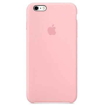 Apple iPhone 6s Plus kryt růžový (MLCY2ZM/A)