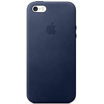 Apple iPhone SE kryt půlnočně modrý (MMHG2ZM/A)