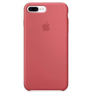 iPhone 7 Plus Silikonový kryt kaméliový (mq0n2zm/a)