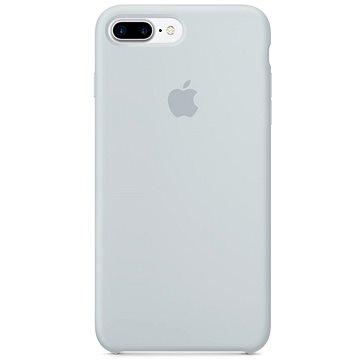iPhone 7 Plus Silikonový kryt mlhově modrý (MQ5C2ZM/A)