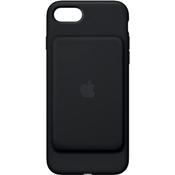 iPhone 7 Smart Battery Case Black (MN002ZM/A)