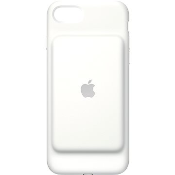 iPhone 7 Smart Battery Case White (MN012ZM/A)