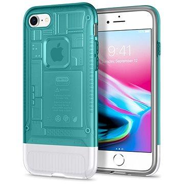 Spigen Classic C1 Bondi Blue iPhone 8/7 (054CS24401)