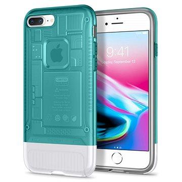 Spigen Classic C1 Bondi Blue iPhone 8 Plus/7 Plus (055CS24407)