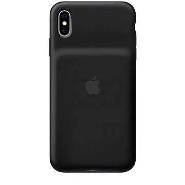 iPhone XS Max Smart Battery Case Black (MRXQ2ZM/A)