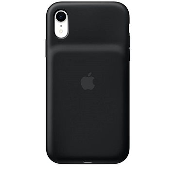 iPhone XR Smart Battery Case Black (MU7M2ZM/A)
