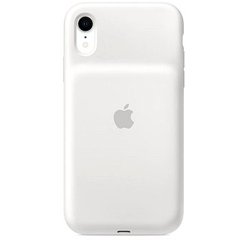 iPhone XR Smart Battery Case White (MU7N2ZM/A)