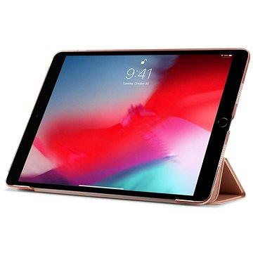 """Spigen Smart Fold Case Rose Gold iPad Air 10.5"""" (073CS26320)"""