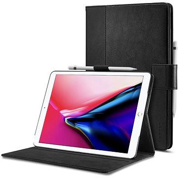 """Spigen Stand Folio Black iPad Air 10.5""""/iPad Pro 10.5"""" (073CS26322)"""