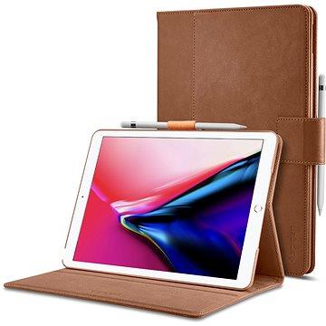 """Spigen Stand Folio Brown iPad Air 10.5""""/iPad Pro 10.5"""" (073CS26323)"""