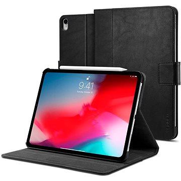 "Spigen Stand Folio Black iPad Pro 11"" (067CS25644)"