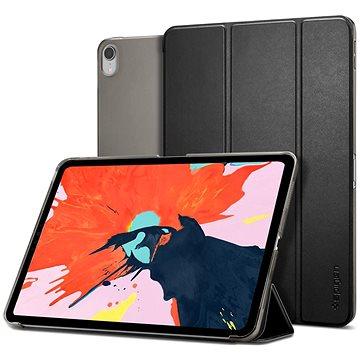 "Spigen Smart Fold Black iPad Pro 12.9"" 2018 (068CS25712)"