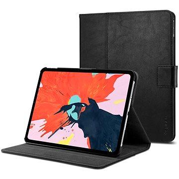 "Spigen Stand Folio Black iPad Pro 12.9"" 2018 (068CS25196)"