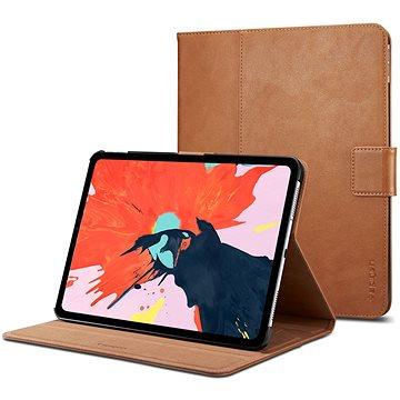 "Spigen Stand Folio Brown iPad Pro 12.9"" 2018 (068CS25647)"