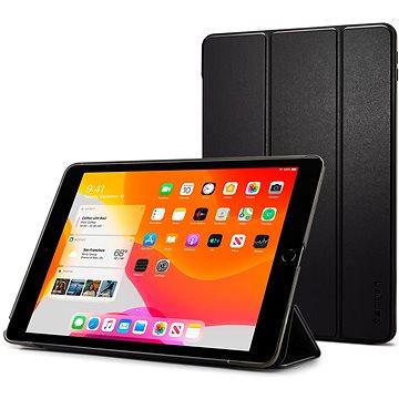 "Spigen Smart Fold Black iPad 10.2"" (ACS00373)"