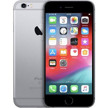 Repasovaný iPhone 6s 16 GB vesmírne sivý(RND-P62116)