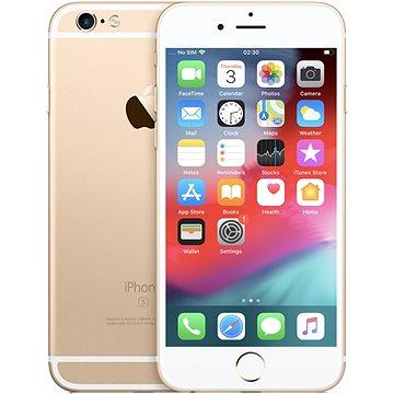 Repasovaný iPhone 6s 16 GB zlatý(RND-P62316)
