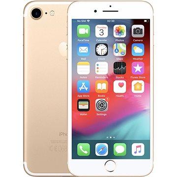 Repasovaný iPhone 7 32GB zlatá (RND-P70332)