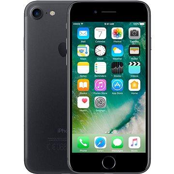 Repasovaný iPhone 7 128 GB čierny(RND-P701128)